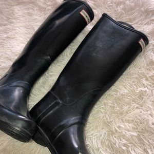 Hunter Shoes - HUNTER BOOTS for sale!!